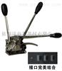 ZL90依利达-免扣钢带打包机