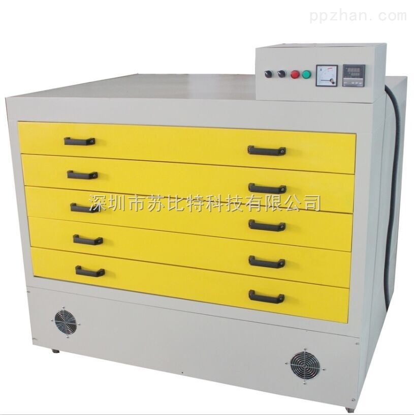 高精密网版烘箱烤版机温差小厂家直销网版烤箱质量保证