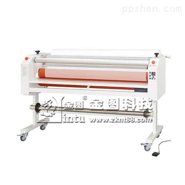 金图LR-1600A PLUS自动多功能覆膜机