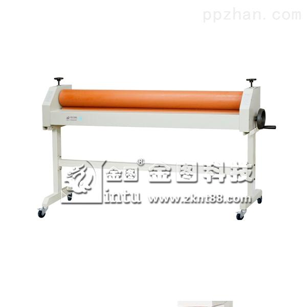 金图LB-1600HO手动宽幅图文冷裱机