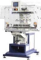 双伺服五色油盅移印机胶头穿梭及自动清洗