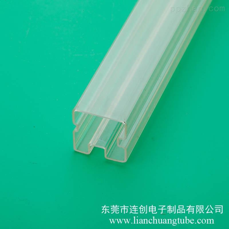 坚韧结实IC电子皇冠hg1717|官方网站管高透明IC料管供应商