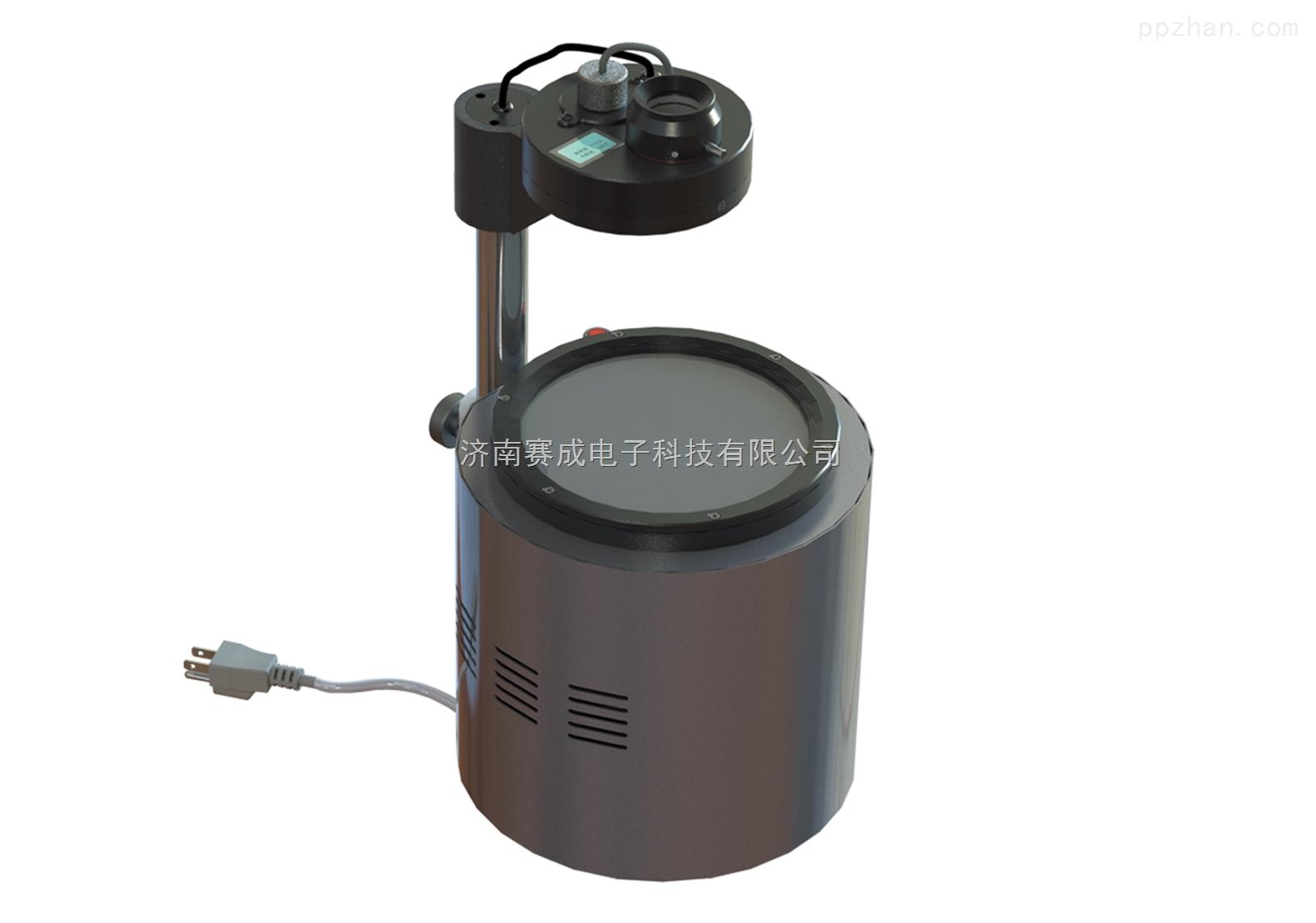 YLY-05安瓿瓶内应力检测