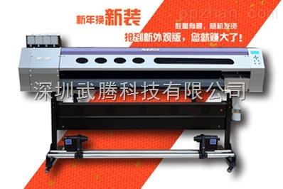 武腾写真机MT-16R压电写真机喷绘机
