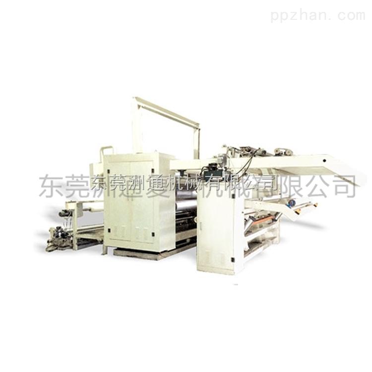 供应复合设备_洲通机械复合机LD-080A1_服装布料复合机