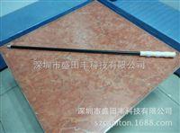 金属远红外发热管导电碳浆