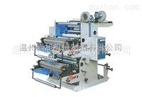 供应双色塑料优质柔版印刷机
