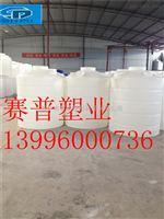 云南6吨化工储罐/PE储罐