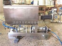 沃发机械8折促销大出口酱类灌装机&amp