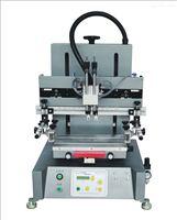 气动台式网面丝印机