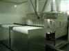 YH-50KW猪皮微波膨化设备主要用于猪皮的膨化